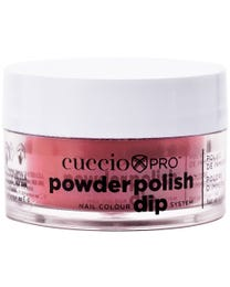 Powder Polish Candy Apple Red .5 oz.