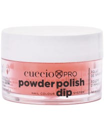 Powder Polish Peach .5 oz.