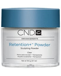 Retention+ Powders Clear 3.7 oz.