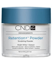 Retention+ Powders Bright White -- Opaque 3.7 oz.