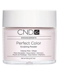 Perfect Color Sculpting Powder Intense Pink - Sheer