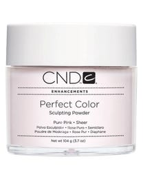 Perfect Color Sculpting Powder Pure Pink - Sheer