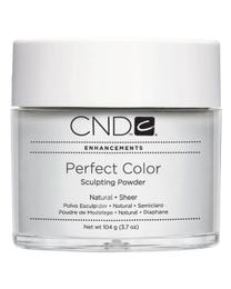 Perfect Color Sculpting Powder Natural - Sheer