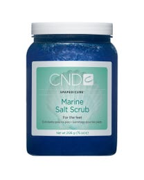 SpaPedicure Marine Salt Scrub 75 oz.