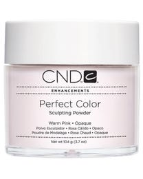 Perfect Color Sculpting Powder Warm Pink - Opaque 3.7 oz.