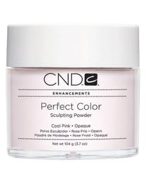Perfect Color Sculpting Powder Cool Pink - Opaque 3.7 oz.