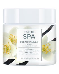 Spa Collection Sugar Vanilla Scrub 17.9 oz.