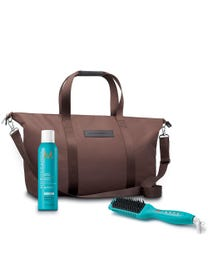 Smooth Style Set with Smooth Style Ceramic Heated Brush