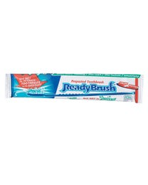 Original full-size toothbrush Individually wrapped. 144-ct.