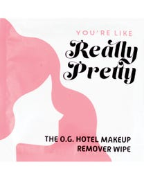 The O.G. Hotel Makeup Remover Wipe 200-ct.