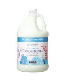 Ginger Lily Farms Botanicals Island Tranquility Moisturizing Conditioner 1 Gallon